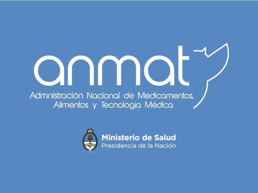 Todos nuestros productos homologados por ANMAT