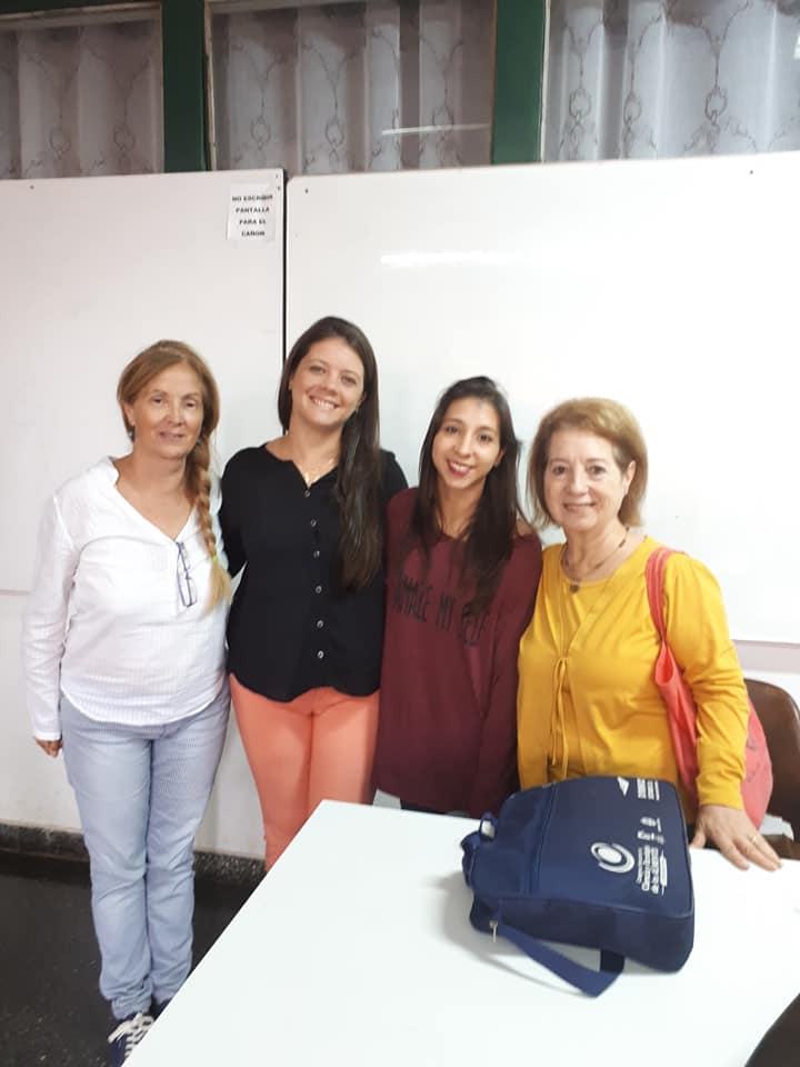 VitalTacc en la Asociación Celíaca Argentina