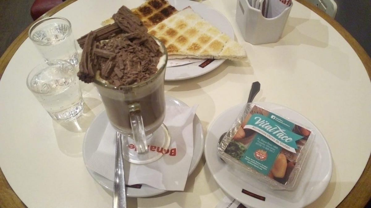 Hoteles y Cafés